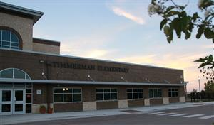 Timmerman building
