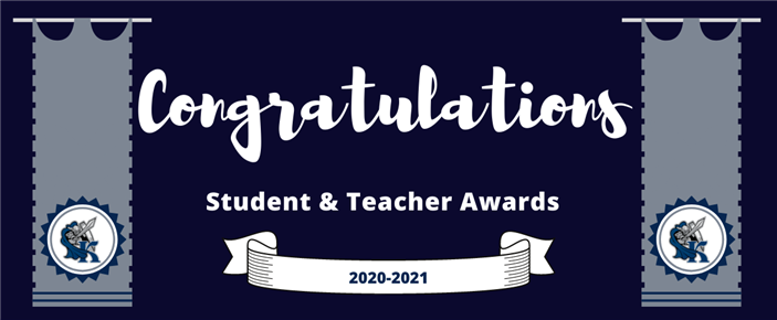 2020-21 Student and Teacher Awards