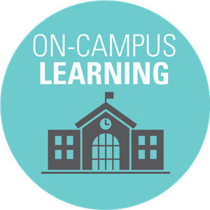 On-Campus Learning