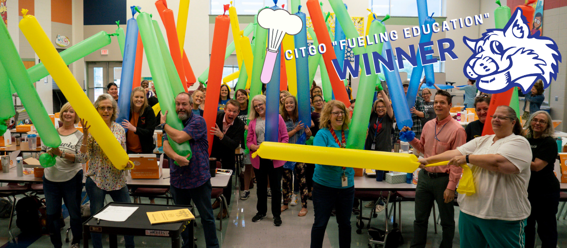 "Wieland Elementary Wins CITGO ""Fueling Education"" Sweepstakes"