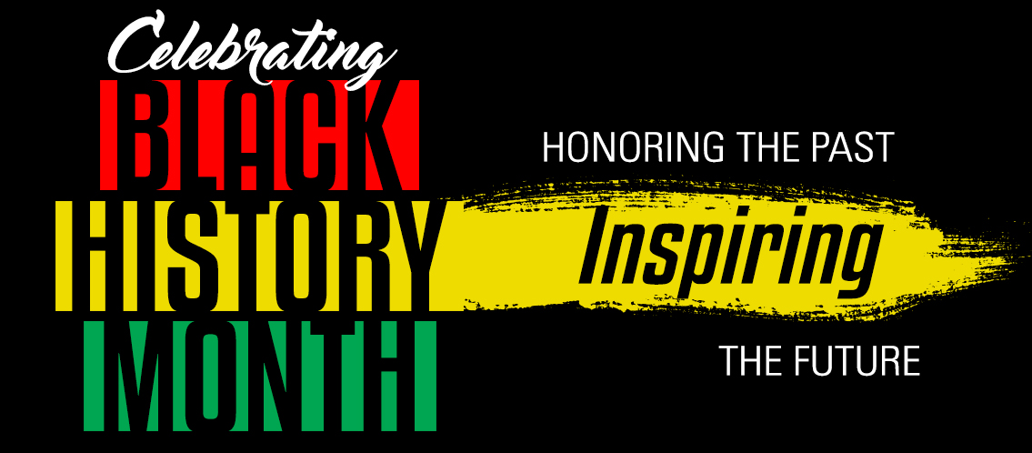 Celebrating Black History in PfISD