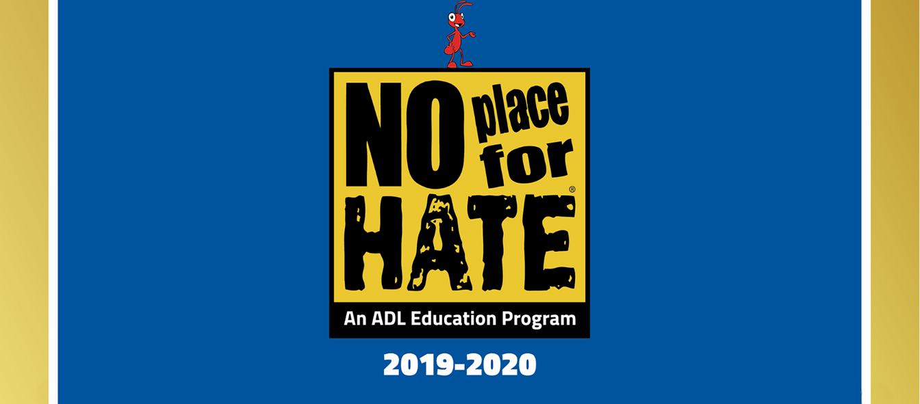 No Place for Hate-PES