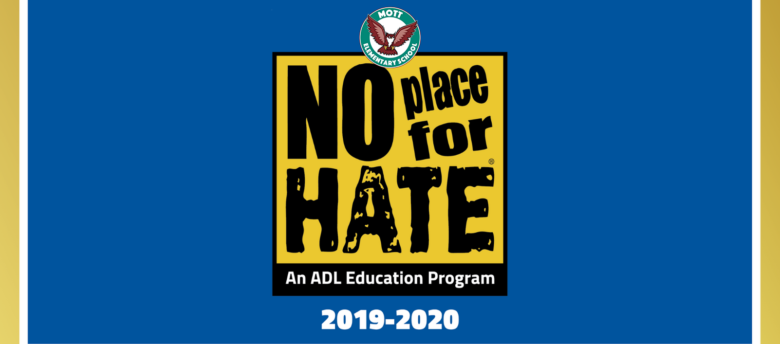 No Place for Hate: VMES