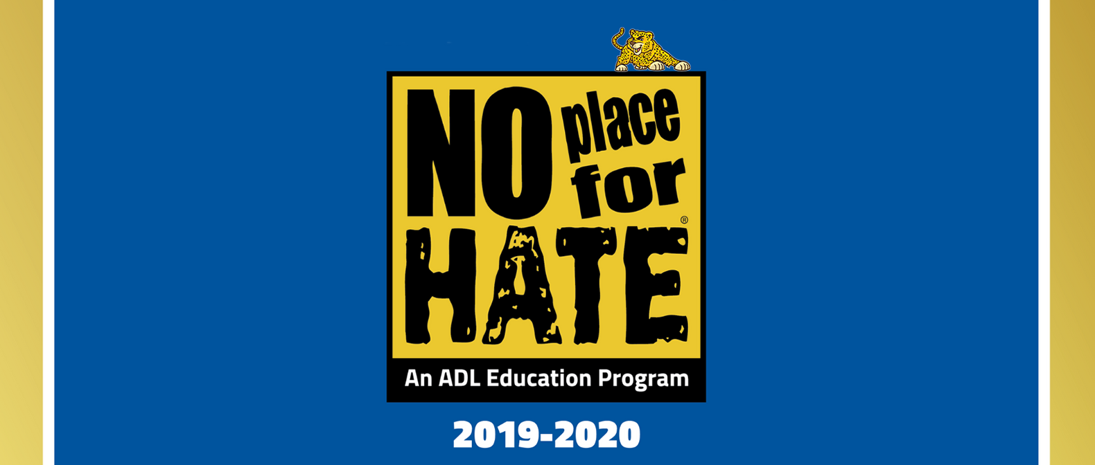 No Place for Hate: PLES