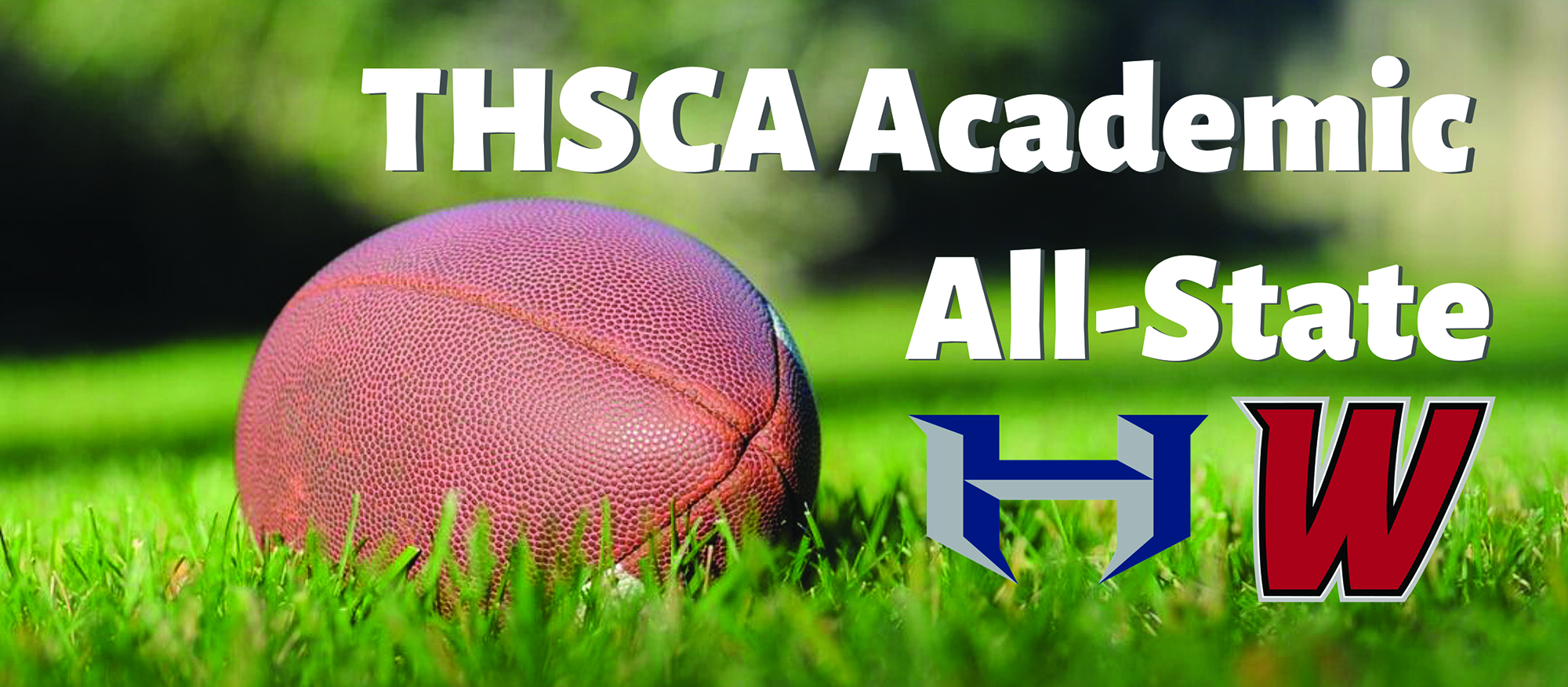 THSCA Academic All-State
