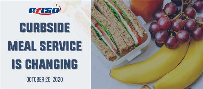 Curbside Meal Service Is Changing