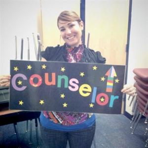 Ms. Mathews counselor at Wieland Elementary