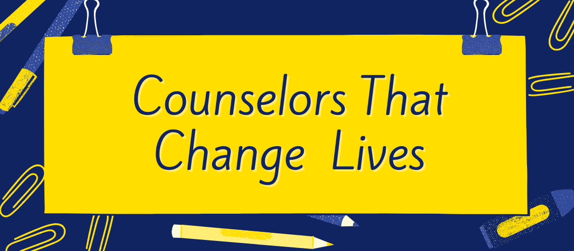 Counselors That Change Lives