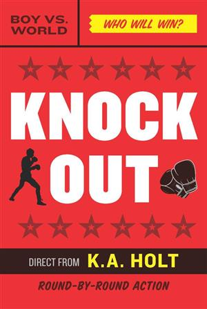 Knock Out by K A Holt