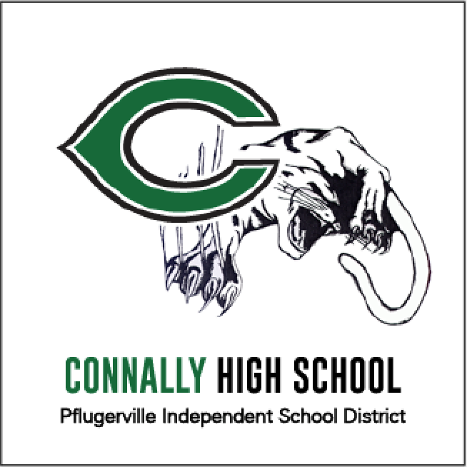 Connally High School