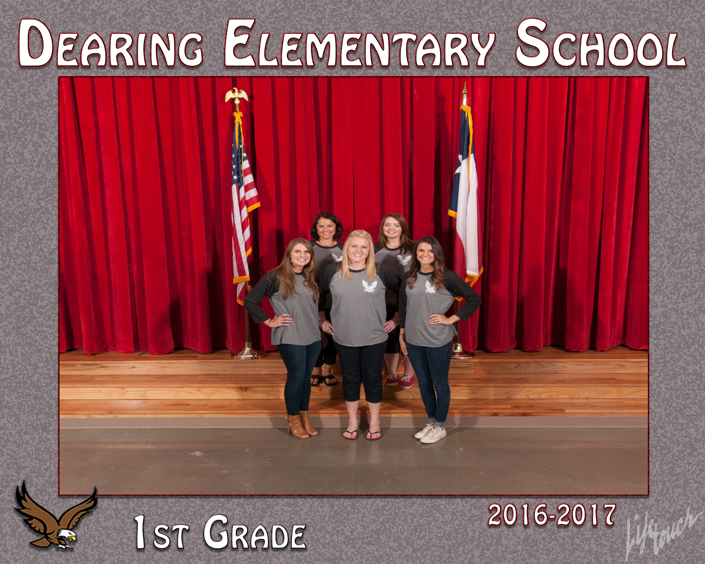 dearing elementary staff    staff photos