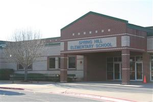 Elementary Schools / Spring Hill Elementary School
