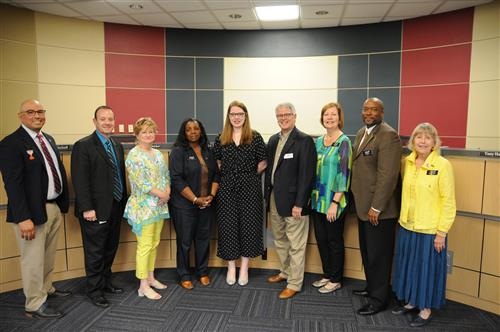 Sara Fusco honored for All-State Theatrical Costumes Design