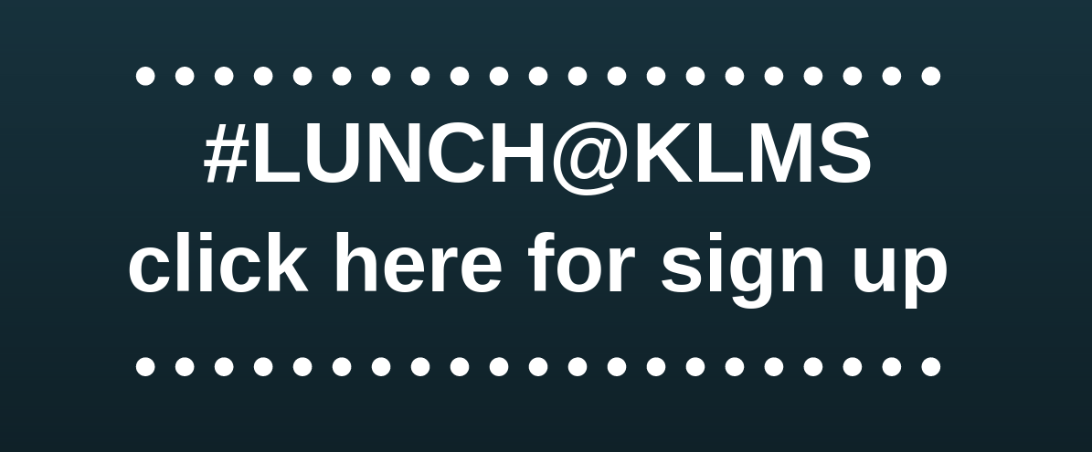 Lunch Sign Up