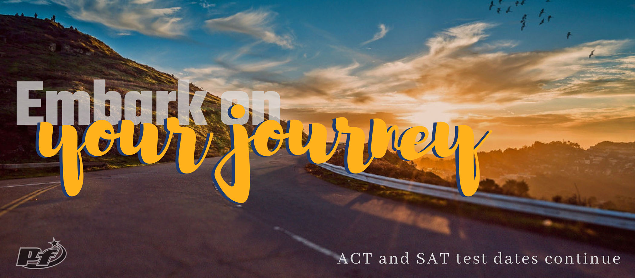 ACT & SAT test dates