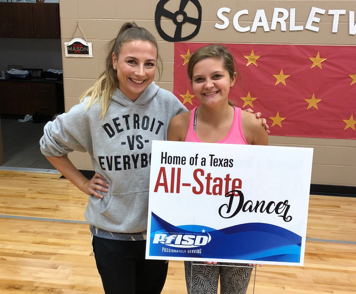 All-State Dance