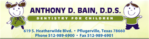 Anthony D. Bain, D.D.S. Dentistry