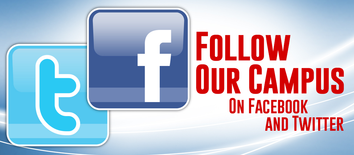 Follow Us!