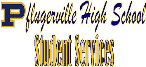 Pflugerville High School Student Services
