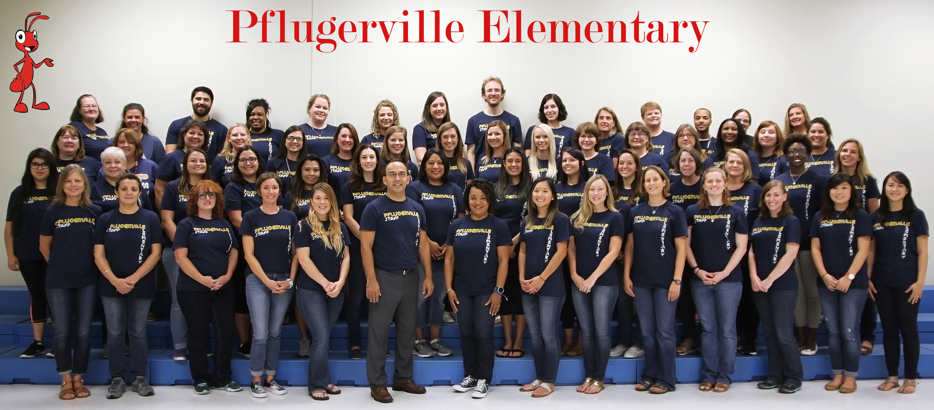 pflugerville elementary school    homepage