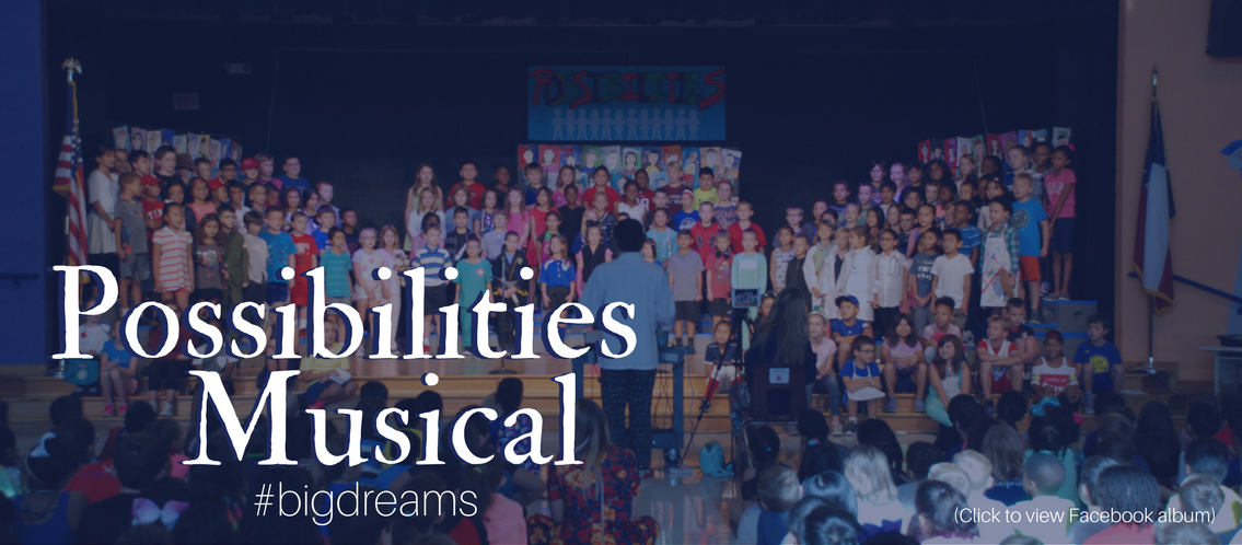 Possibilities Musical