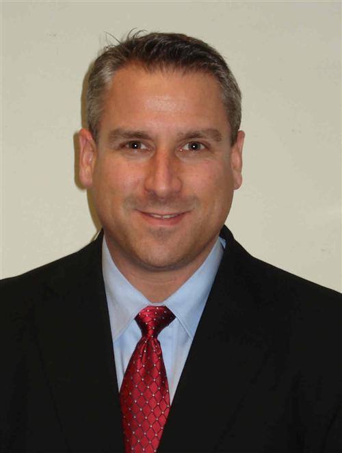Brett Coleman