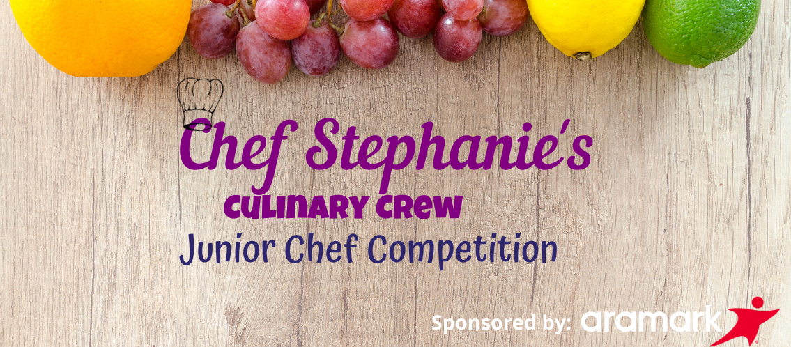 Aramark Junior Chef Competition