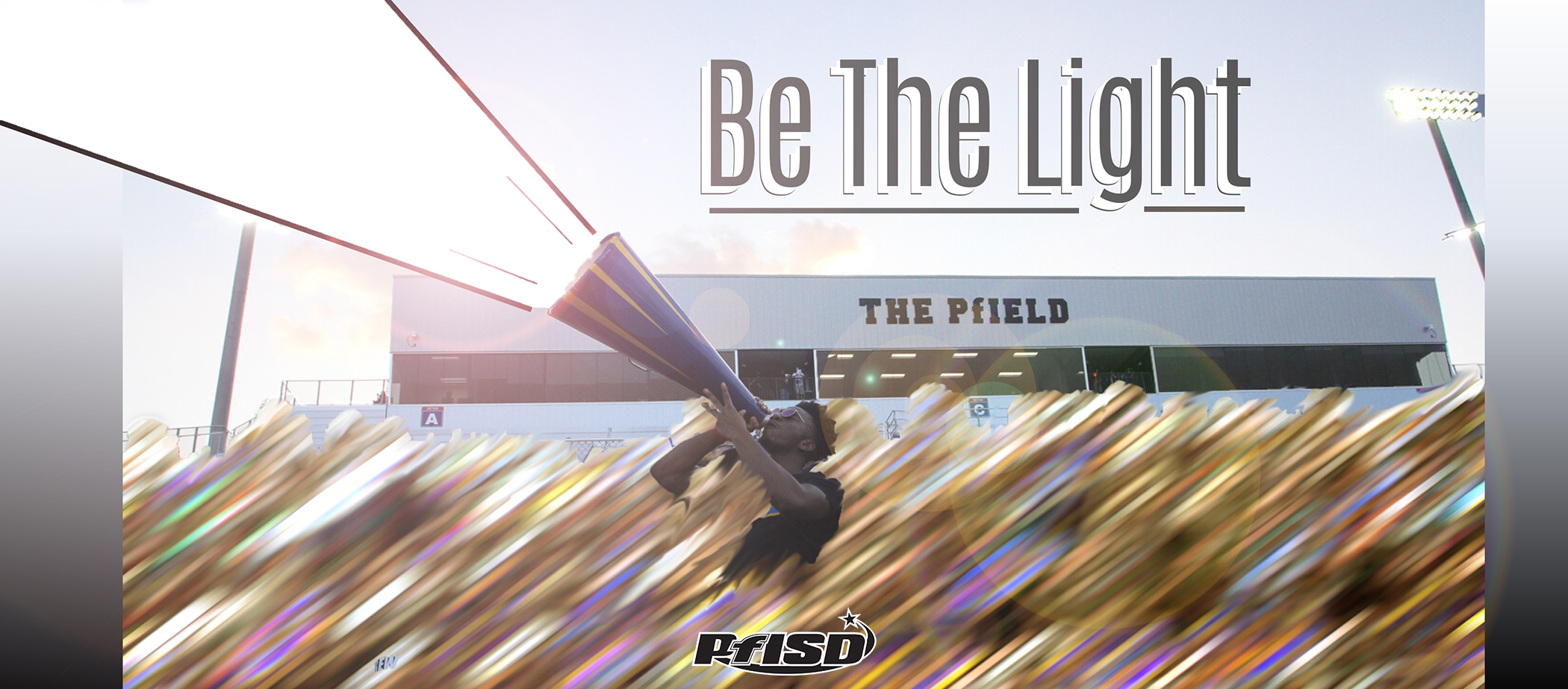 District to join Be The Light