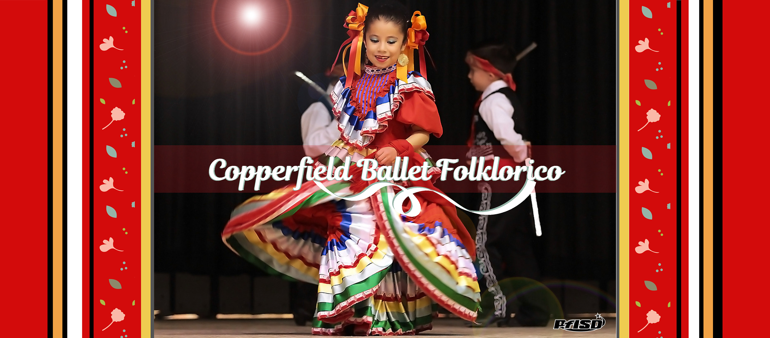 Copperfield Ballet Folklorico