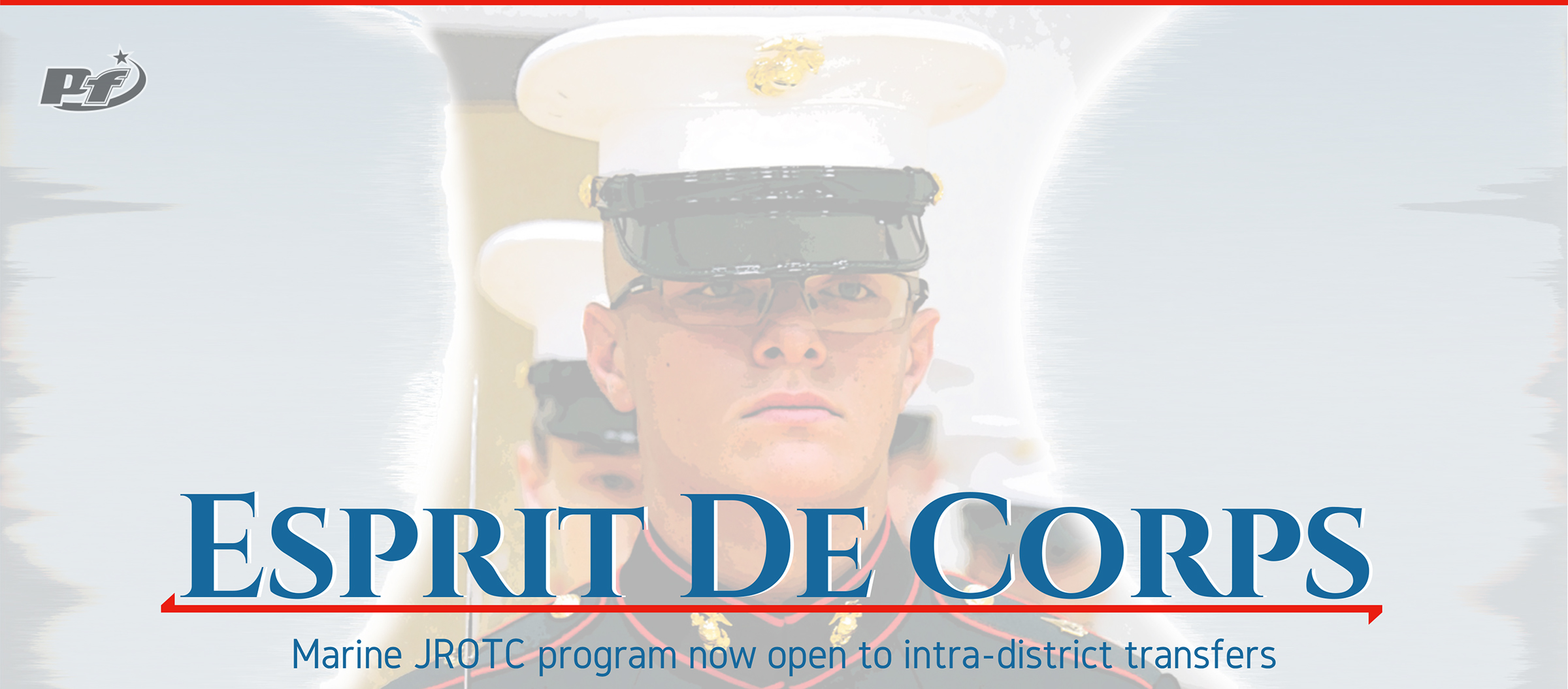 Marine JROTC program focuses on leadership