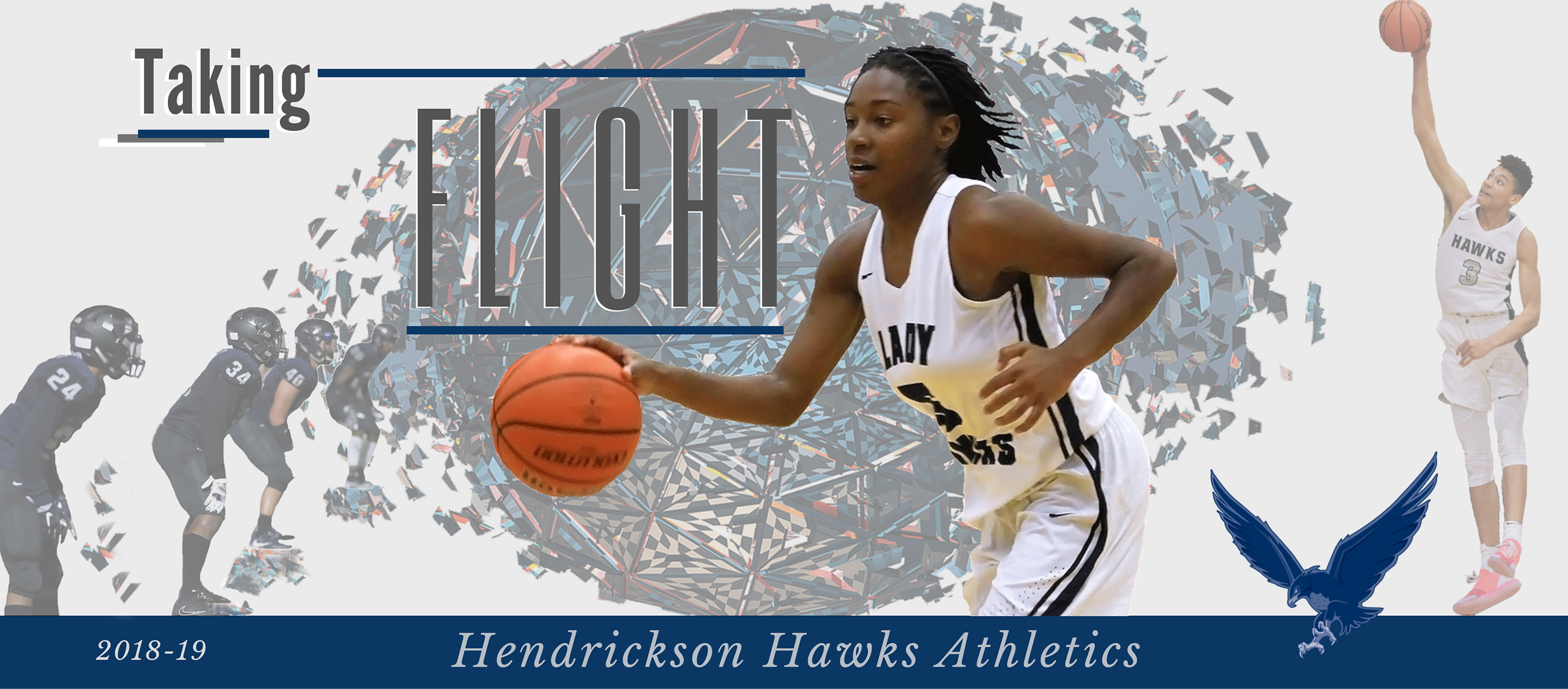 Hendrickson High School Athletics