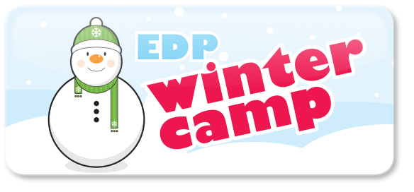 EDP Winter Camp