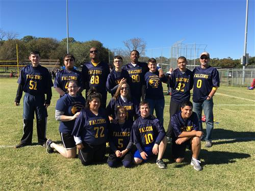 EA Flag Football