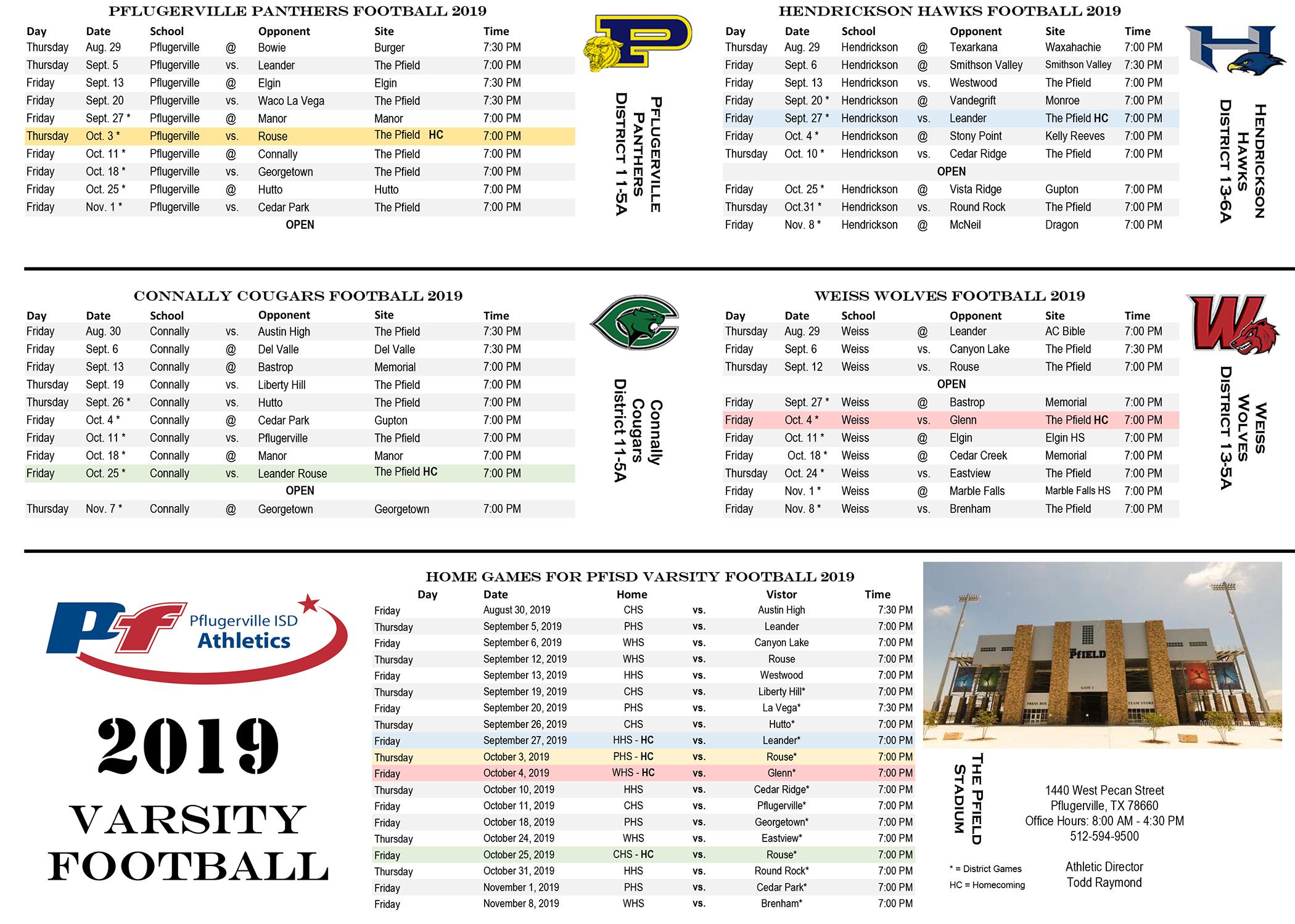 Athletics / Ticket Sales Information