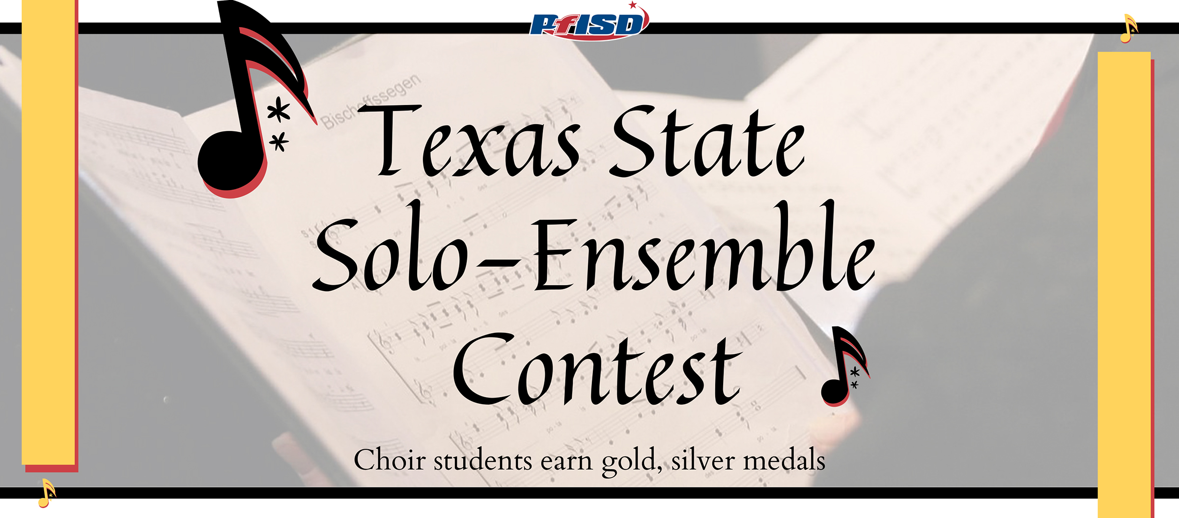 UIL State Solo-Ensemble Contest