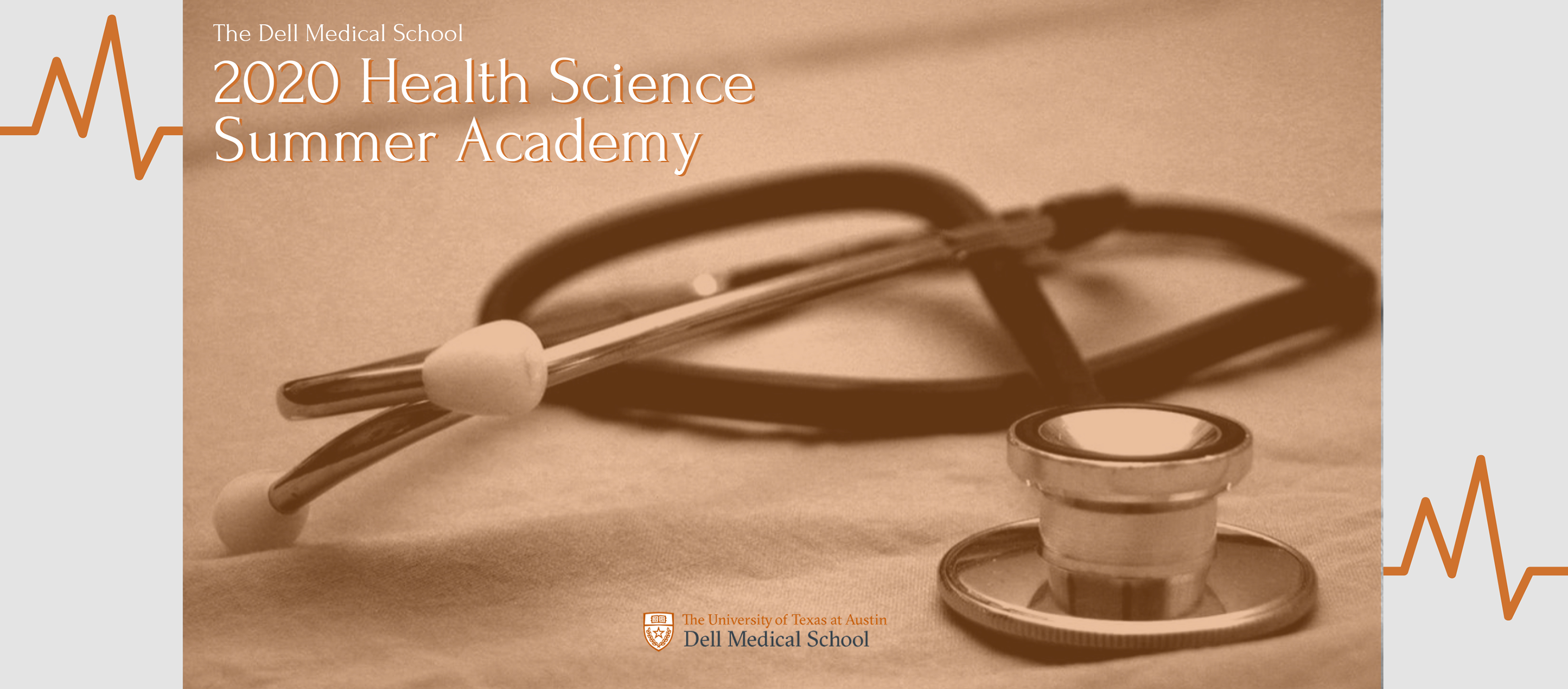 Dell Medical School Health Science Summer Academy