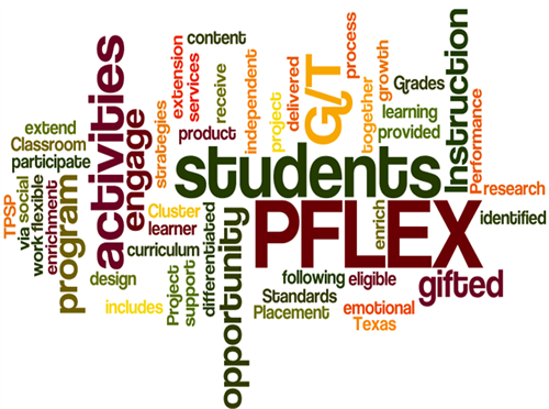 Pflex Wordle