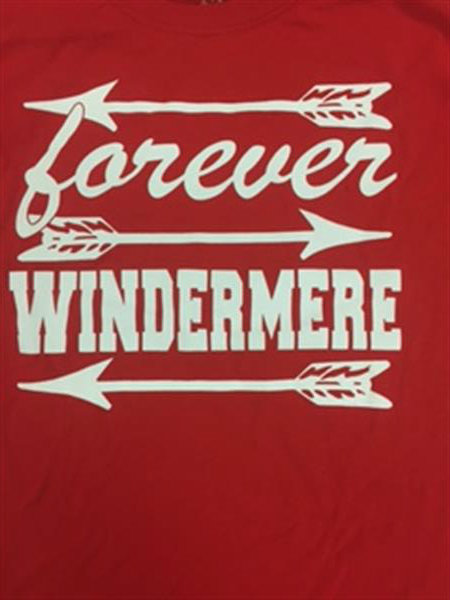 Windermere Primary School / Homepage